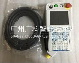 安川YASKAWA机器人示教器 JZRCR-YPP01-1 现货出售 提供机器人维修服务