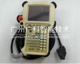 川崎Kawasaki机器人示教器老款 50817-1428 现货出售 提供机器人维修服务