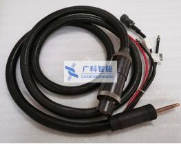 福尼斯焊枪Robacta Drive W/F+ +/4,25m全新原装现货供应