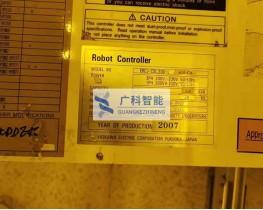 安川YASKAWA控制柜销售ERCJ-CSL20D-L现货可维修保养