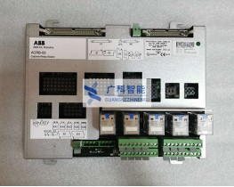 ABB机器人主板ACRB-03 3HNE08250-1