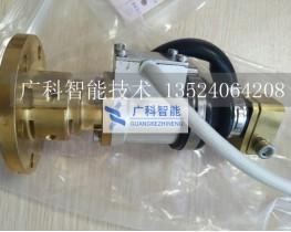 安川工业机器人MA-1440气保焊枪防碰撞传感器 YEA000020