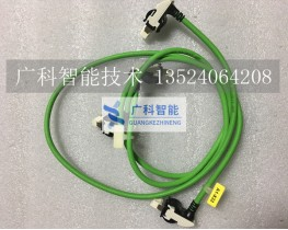 00-166-354,Data cable KPC to CCU KSB库卡kuka通信线缆现货