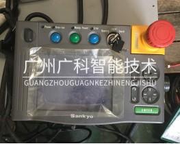 三协机器人示教器 108H912备件销售全新二手大量现货