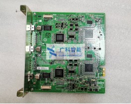 安川机器人DX200通讯基板JANCD-YSF21-E现货可维修