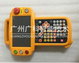 现代机器人示教器TP511 P5AN0E00-1412396T维修保养现货供应