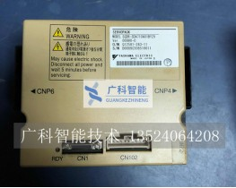 安川机器人伺服驱动器 SGDR-SDA710A01BY29 包好,保修