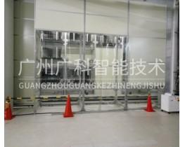 Daifuku大福STK自动化仓储升级改造