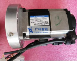川崎机器人R2AA06020FCP3G电机 50601-1462 200W现货供应