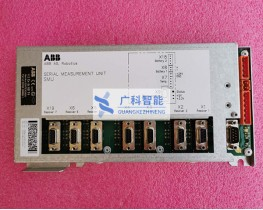 ABB机器人3HNA013638-001/01串行测量板