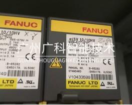 发那科FANUC机器人A06B-6127-H202全新二手供应维修