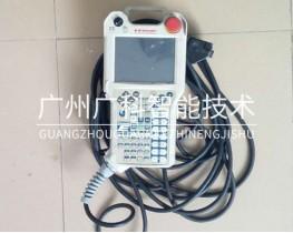 Kawasaki川崎机器人示教器50817-0066现货出售 提供机器人维修服务