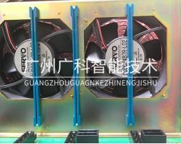 三协机器人风扇CUDC24B37R-L02备件销售全新二手大量现货