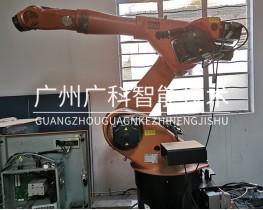 KR 60-3  KUKA库卡C4六轴工业机器人 60KG现货