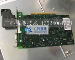 KUKA库卡机器人Profibus通讯卡 00-130-764全新原装,拆机件
