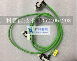 00-166-357,Data cable KPPX21 to CIBX32,KPP-CIB通信线