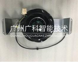 KUKA库卡C2控制柜风扇R2D190-AC08-09 M2D068-BF 底价出售现货