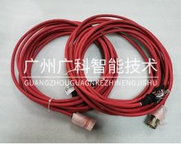 3HAC031683-001,ABB示教器电缆线全新二手备件销售维修