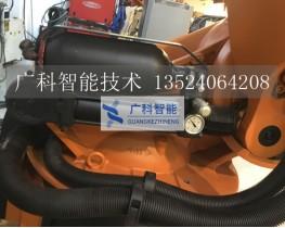 00-118-267 库卡KR360机器人平衡杆 维修保养回收