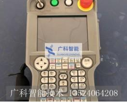 安川XRC机器人伺服控制器 JZNC-XRK01示教器现货可维修