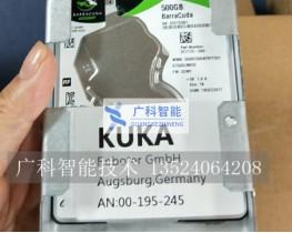 00-195-245库卡全新KRC4控制柜用存储模块现货