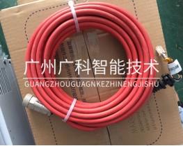 ABB机器人示教器电缆线3HAC031683-001全新二手销售维修