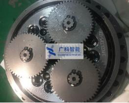 3HAC043075-001ABB机器人IRB6700六轴减速机全新二手大量现货供应