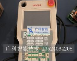 NACHI那智机器人示教器 CFDTP-10-04M现货可维修