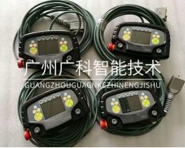 ABB spray robot teaching device 3hna012283-001