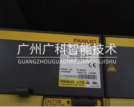 发那科FANUC机器人A06B-6150-H030全新二手供应维修