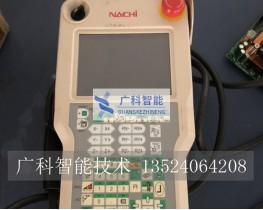 NACHI那智机器人示教器 FDTPFSJN-3L08现货可维修