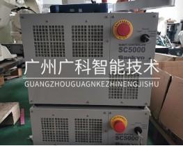 sankyo三协机器人控制柜 SC5500 销售维修保养全新二手备件