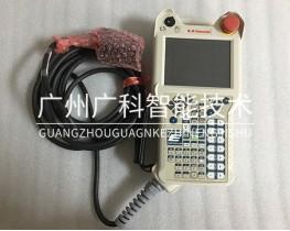 川崎Kawasaki机器人示教器 50817-0099L05  现货出售 提供机器人维修服务