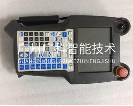 发那科FANUC机器人示教器A05B-2255-C101维修保养现货销售