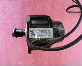 SGMDH-06A2A-YR14电机 550W安川YASKAWA机器人电机现货供应
