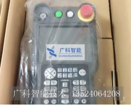 安川机器人示教器 JZRCR-APP01-1原装正品现货