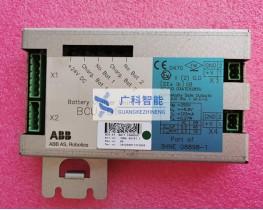 ABB喷涂机器人配件 BCU-01 3HNE08791-1